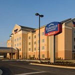 Photo of Fairfield Inn & Suites Gadsden