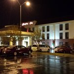 Hampton Inn Sanford照片