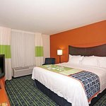 Fairfield Inn & Suites Asheboro Foto