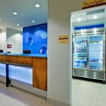 Springhill Suites Baton Rouge North/Airportの写真