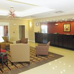 Foto de La Quinta Inn & Suites Macon West