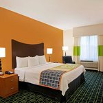 Fairfield Inn & Suites Houston Channelview Foto