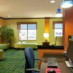 Φωτογραφία: Fairfield Inn & Suites Houston Channelview