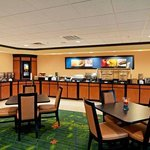 Fairfield Inn & Suites Houston Channelview resmi