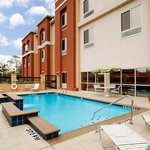 Bild från Fairfield Inn & Suites Houston Channelview