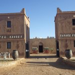 Photo de Hotel Kasbah Sahara Services