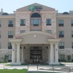 Holiday Inn Express & Suites Del Rio Foto