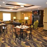 Foto de Holiday Inn Express & Suites Northwood