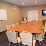 Holiday Inn Express & Suites Northwood의 사진