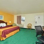 Φωτογραφία: America's Best Value Inn & Suites
