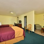 Bilde fra America's Best Value Inn & Suites