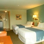 Photo de Travelodge Farmington