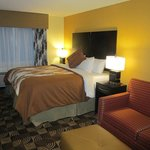 Photo de BEST WESTERN PLUS Whitewater Inn