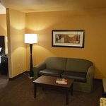 BEST WESTERN PLUS Vermilion River Suites Hotel Foto
