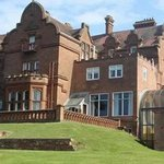 Adamton Country House Hotel Prestwick