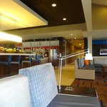 Φωτογραφία: Courtyard by Marriott Boston Foxborough