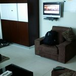 Royal Ascot Hotel Apartment resmi