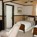 Foto de School Lodge Country Guest House