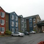 Photo de Ashley Inn and Suites