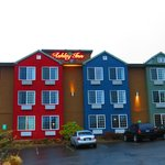 Φωτογραφία: Ashley Inn and Suites