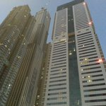 Dubai Marina - Marina Heightsの写真