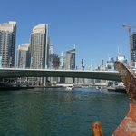 Photo de Dubai Marina - Marina Heights