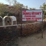 The Haveli Resortの写真