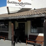 ‪The Southern Station‬