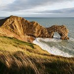 Durdle Door, nearby