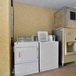 Quality Inn Live Oak Foto