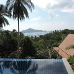 Koh Tao Heights Boutique Villas resmi