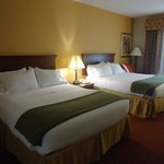 Holiday Inn Express Suites Ocala - Silver Springsの写真