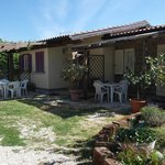 Bilde fra Bed & Breakfast Menica Marta Country House
