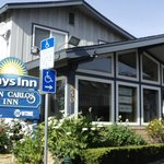 Foto di Days Inn Monterey Downtown