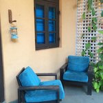 Waters Boutique Guest House Foto