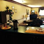 Country Hearth Inn Monroe Foto