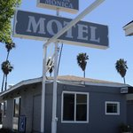 Photo de Santa Monica Motel