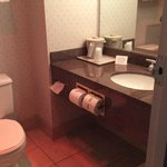Foto de Comfort Inn Jamestown