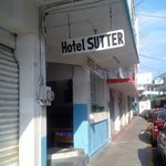 Photo of Hotel Sutter