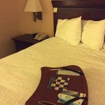 Foto di Hampton Inn Buffalo Williamsville