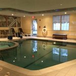 Hampton Inn Buffalo Williamsville Foto