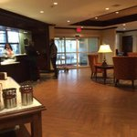 Hampton Inn Buffalo Williamsville照片