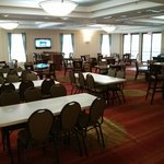 Foto van Holiday Inn Express Hotel & Suites Ft Lauderdale - Plantation