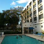 ภาพถ่ายของ Holiday Inn Express Hotel & Suites Ft Lauderdale - Plantation