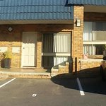 Junction Motel Maryborough Foto