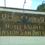 Φωτογραφία: Hotel Mansion San Antonio