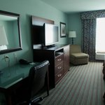 Foto de Holiday Inn Hotel & Suites, Willi