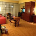 Foto van Courtyard by Marriott Durham Research Triangle Park