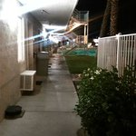 Photo de Motel 6 Twentynine Palms