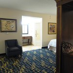 Hampton Inn & Suites Huntersville照片